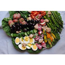 Salade Nicoise de LeRoux
