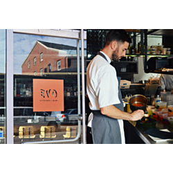 Meet the Maker: Evo Kitchen & Bar