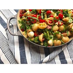 Herby Summer Pasta Salad