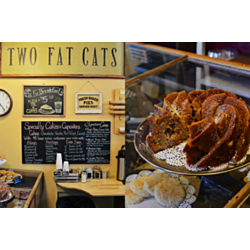 Meet the Maker: Two Fat Cats Bakery