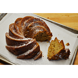 German Apple Cake