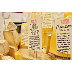 Meet the Maker: The Cheese Shop of Portland