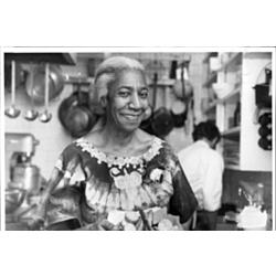 Celebrating Edna Lewis with LeRoux's New Cookbook Club