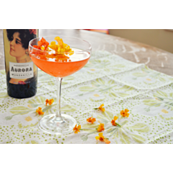 Summertime Tango Drink Recipe