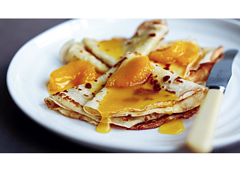 Weekends at LeRoux - Crepes