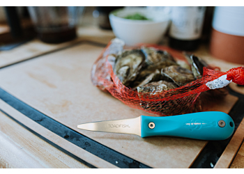 How To Open An Oyster