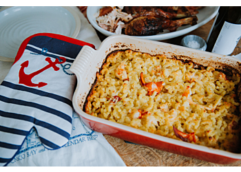 Maine Lobster Mac and Cheese