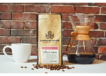 Introducing LeBrew: A Collaboration with Coffee By Design