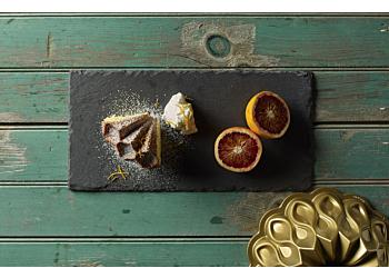 Liz's Blood Orange Olive Oil Cake