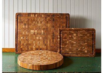 How to Care for Your Wood Cutting Board