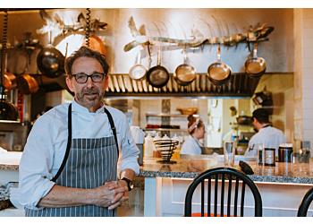 Restaurant Week 2018: David's Restaurant