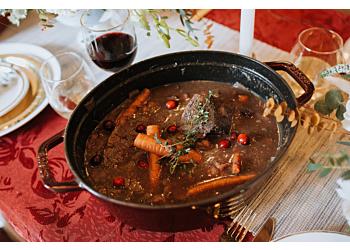 Cranberry Red Wine Pot Roast
