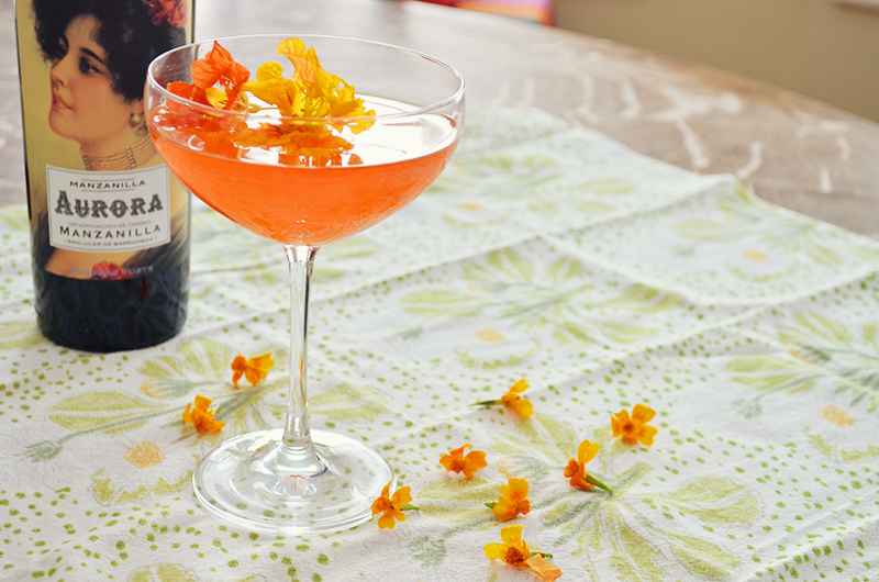 Summertime Tango Drink Recipe
