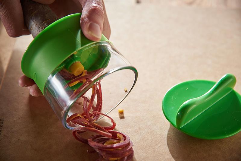 handheld spiralizer